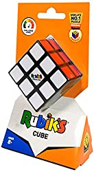 The World's Bestselling puzzle Incredibly addictive, multi-dimensional challenge. 43 quintillion combinations but only one solution. It can be solved in under 10 seconds. Can you master the Rubik's cube?