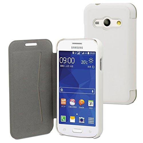 muvit ALB Handy Tasche für Samsung Galaxy Ace 4