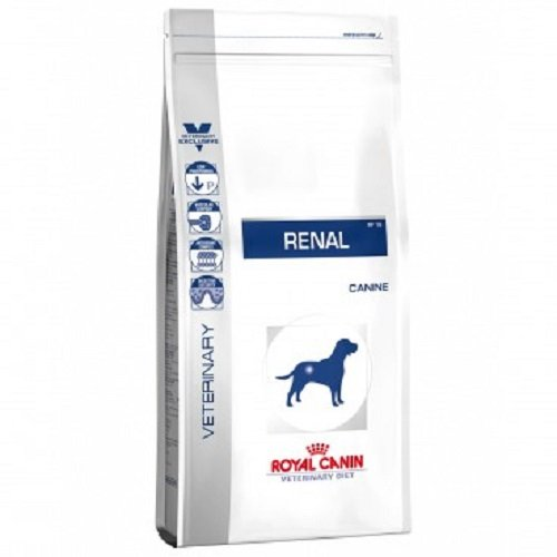 ROYAL CANIN Vet Diet Renal (RF 14) 14 kg