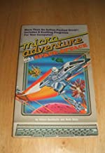 Space Attack: Micro Adventure Number One