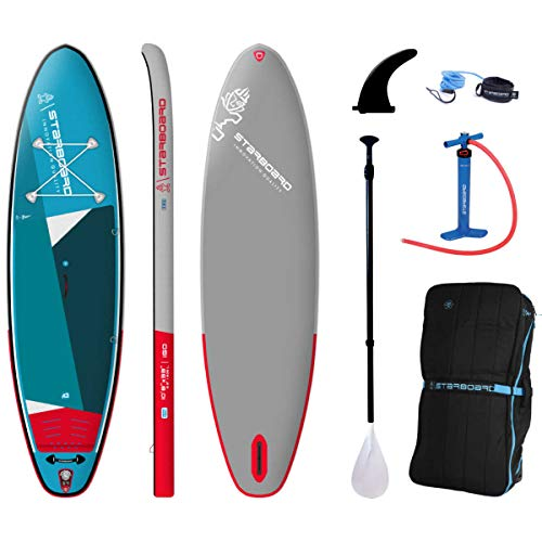 Starboard 10'8 iGo Zen Single Chamber 2021 - Remo hinchable