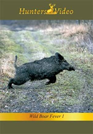 Amazon com: Wild Boar Fever 1 - Wild Boar Hunting Video