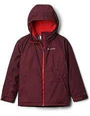 Columbia girls Alpine Actionii Jacket