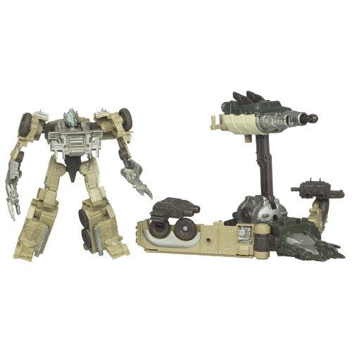 Transformers Dark of the Moon - Cyberverse Megatron Base Onde De Choc