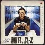 Mr A-Z by Jason Mraz (2005-07-27)