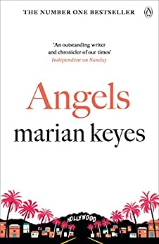 Angels (Walsh Family Book 3) by [Marian Keyes]