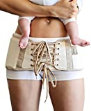 Hipslimmer Postpartum Hip Compression Belt Hip Trainer Shrink Sacroiliac Belt