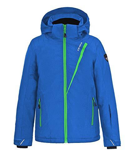 Icepeak Kinder Skijacke Schneejacke Winterjacke Hunter Jr. 2-50 045 839, Farbe:Blau, Größe:164, Artikel:-350 royal blue