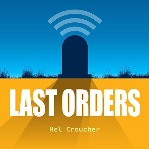 Last Orders Titelbild