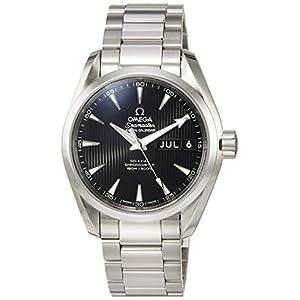 [オメガ] 腕時計 シーマスターアクアテラ 231.10.39.22.01.001 メンズ 並行輸入品 シルバー