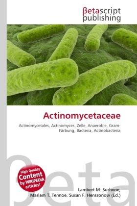 Actinomycetaceae
