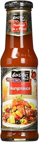 Exotic Food Mangosauce, 6er Pack (6 x 250 g)