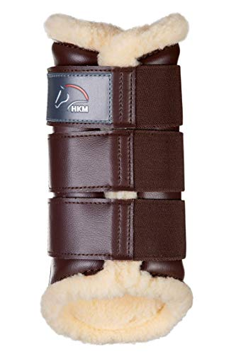 HKM Gamaschen Comfort Gr.L 85852100