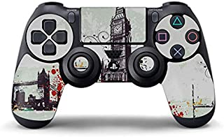 Skin Sticker for Sony PlayStation4 Console By Decalac, PS4-ABS030