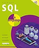 SQL in easy steps, 4th Edition Front Cover