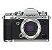 Fujifilm X-T3 Mirrorless Digital Camera (Body Only) - Silver (Renewed)
