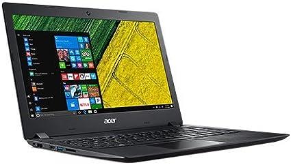 """ACER Aspire 5 15.6"""" FHD ComfyView LED Backlight Laptop, Intel Core i3-7100U 2.4GHz, 8GB DDR4 RAM, 128GB SSD Boot + 1TB HDD, HDMI, USB-C 3.1, Windows 10, Black (Black)"""