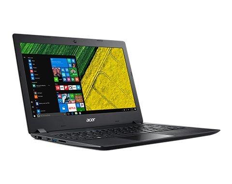 "Latest model Black Acer Aspire A315 15.6"" HD Flagship Laptop, 7th Gen Intel Core i5-7200U, 6GB DDR4 RAM, 256GB SSD, Windows 10 Home"
