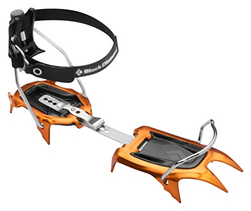 Black Diamond Equipment - Neve Pro Crampons