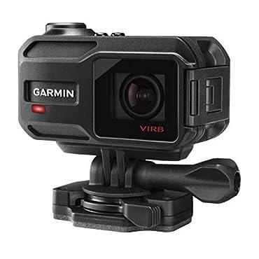 Garmin Virb X Action Camera with Built-in GPS, Waterproof to 50 meters - 010-01363-01