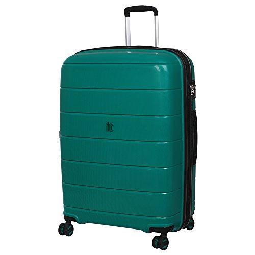 it luggage Asteroid Maleta, 75 cm, 149 Liters, Verde (Pine Green)