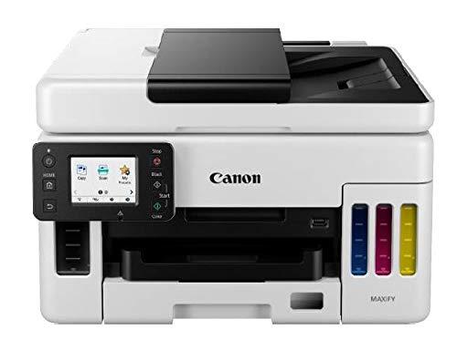 Canon MAXIFY GX6050 Multifunktionsdrucker 3in1 (Drucken, Kopieren, Scannen)