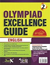 International Olympiad Guide Book of English IOEL 2 Class 2