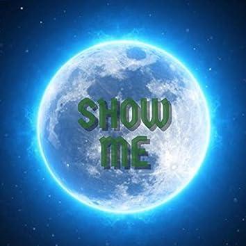 Show ME (feat. Putunoi & Harmony)