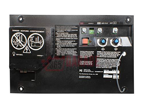 Liftmaster Garage Door Opener Replacement Circuit Board 41A5021-5E