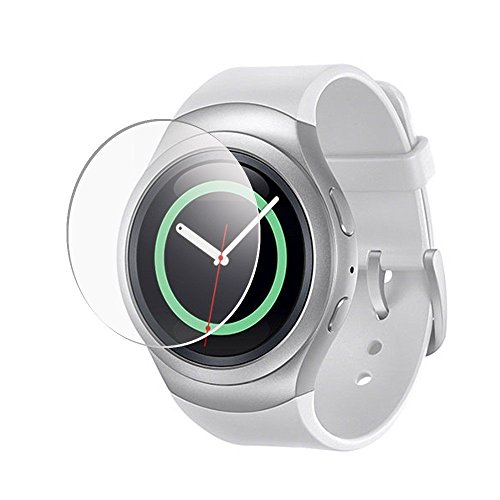 Plus 0.3mm Pro+ Tempered Glass Screen Protector Glass for Samsung Gear S2
