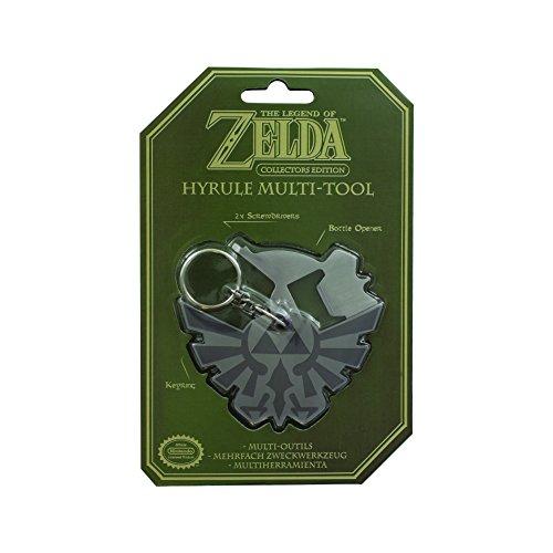 Zelda Hyrule Multi Tool [Andere Plattform]