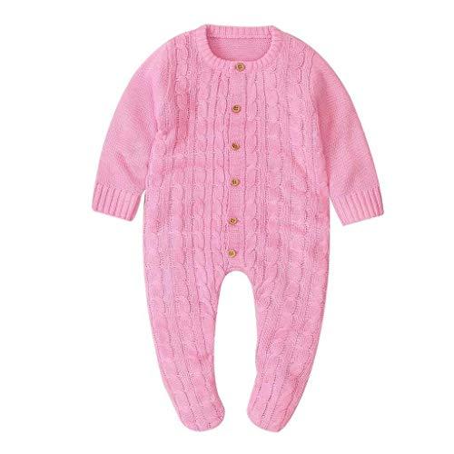 RJfab babykostuum voor pasgeborenen, 1 stuk, voor de voeten, bodysuit, gebreide trui voor mannen en vrouwen