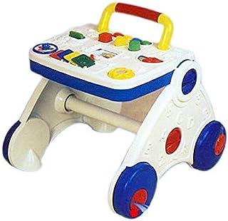 Kiddilicious Activity Baby Walker - Multicolour