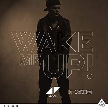 Wake Me Up (Remixes)