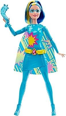 Barbie Water Super Hero Doll