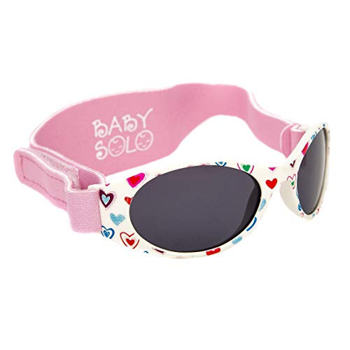 Baby Solo Original Baby Sunglasses Safe