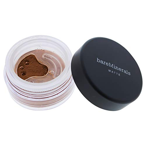 bareMinerals Matte Foundation LSF 15 - W40 Golden Dark For Women 1,4g Foundation