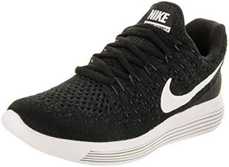 ir al trabajo Inspirar Malentendido  Nike Lunarepic Low Flyknit 2 Running Boy's Shoes   Fashion Sneakers -  Amazon.com