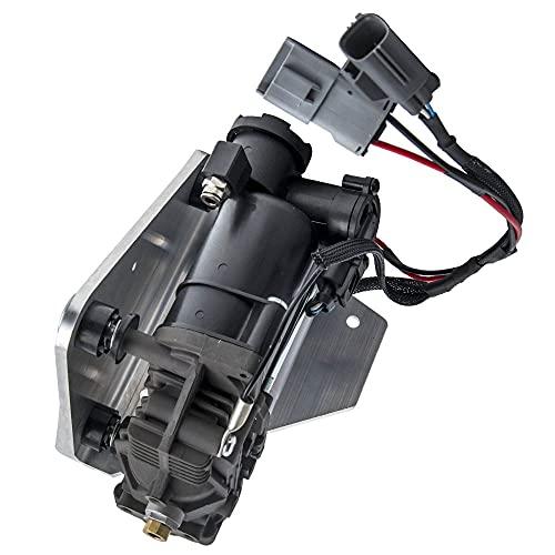 Compresor de aire para Discovery 3 & 4 Rover Sport