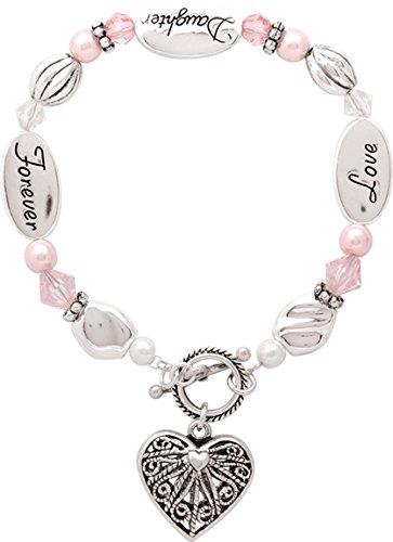 Expressively Yours Bracelet Love Daughter Forever