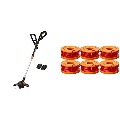 Best Worx Electric Mowers