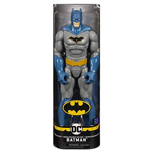DC Comics Figura Acción Batman 30 cm. Batman Blue (BIZAK 61927822)
