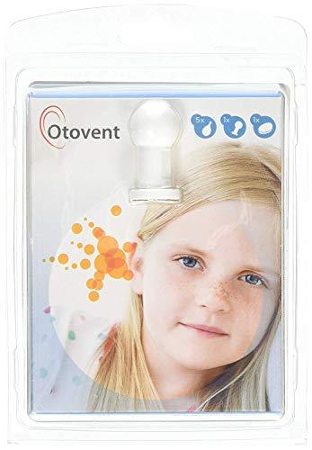 Otovent. Dispositivo de autoventilación para el oído