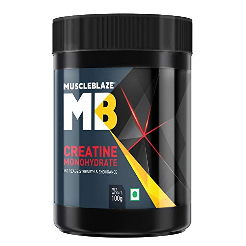 MuscleblazeCreatineMonohydrate100gms