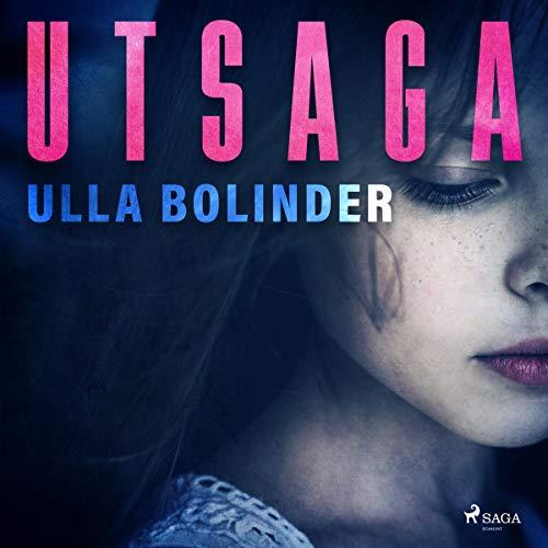 Utsaga audiobook cover art