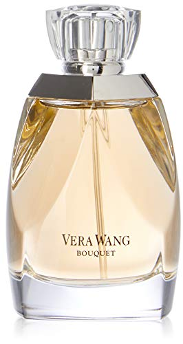 Vera Wang Bouquet by Vera Wang For Women. Eau De Parfum Spray 3.4-Ounces