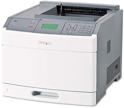 Lexmark T652N Mono Laser Printer (Certified Refurbished)