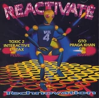 Reactivate Volume 4 - Technovation