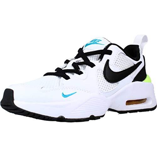 Nike Zapatillas Air MAX Fusion para Niños Blanco 32 EU