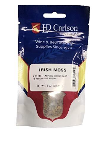 Irish Moss- 1 oz